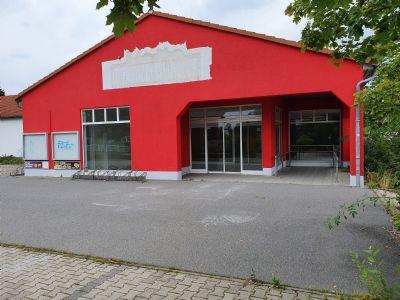 Lauchhammer Ladenlokale, Ladenflächen