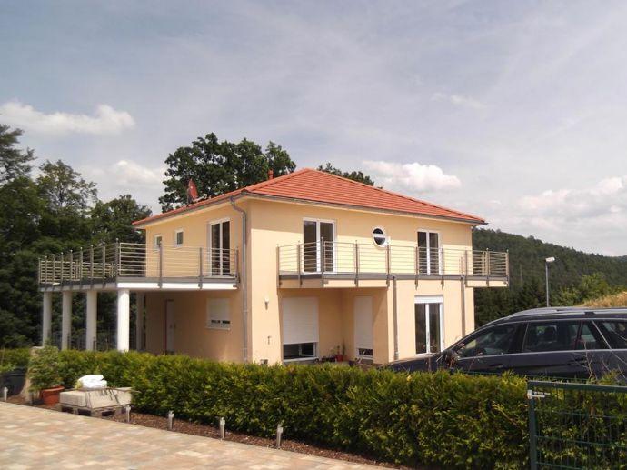 Stilvolle Villa mit hochwertiger Ausstattung