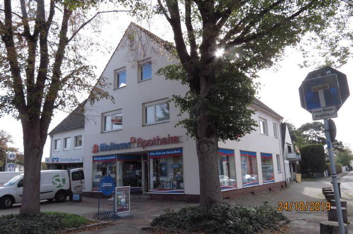 Wohn- und Geschäftshaus in Düsseldorf-Wittlaer