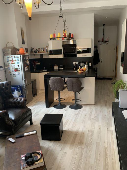 2 5-Zimmer-Wohnung mit Terrasse in