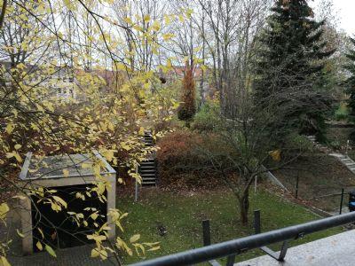 Frisch renovierte Wohnung mit Balkon in der Südstadt