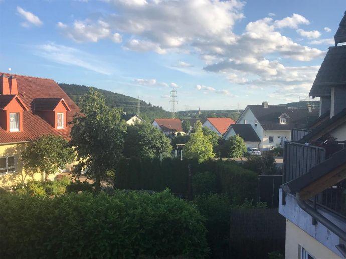 Top Reihenendhaus in ruhiger Lage von Waldalgesheim zu verkaufen! BEREITS RESERVIERT