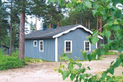 Ferienanlage in Råda Ferienhaus/Typ 1