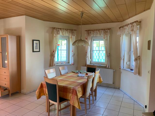 Großzügiges Einfamilienhaus/Ferienhaus/Alterssitz am Fleesensee