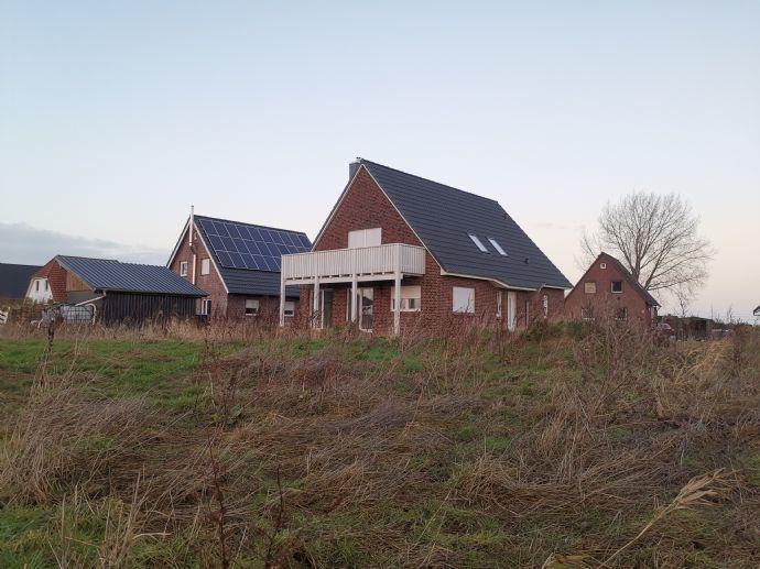 Mein Traumhaus mit freiem Blick über die Felder - ruhige Lage......!