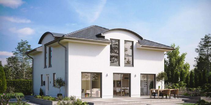 Meine Traum-Villa auf 3.000m² in Südlage....!