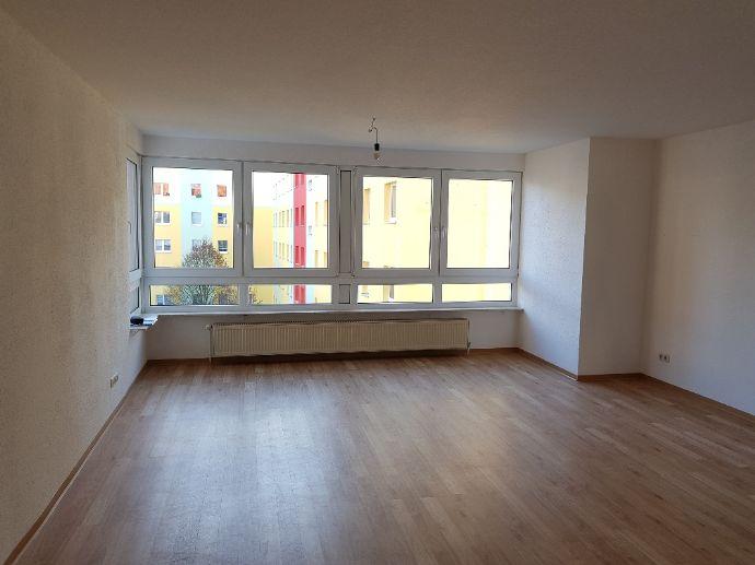schöne 2-Raum Wohnung mit TG-Stellplatz