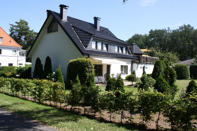 Ein- Zweifamilienhaus in Toplage
