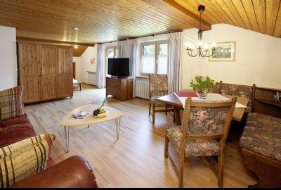 Hotel Bergidyll - Ferienwohnung Falkenstein