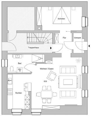 Altenberg Wohnungen, Altenberg Wohnung mieten