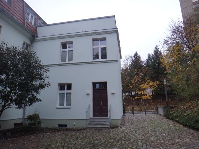 2-R-Wohnung im Stadtzentrum