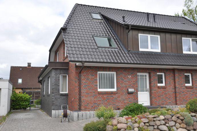Attraktives Familiendomizil! In Topp Lage von Tonndorf in Tonndorf