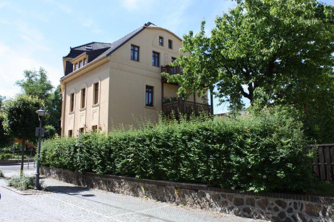 Wohnen in Reichenbach/Oberlausitz