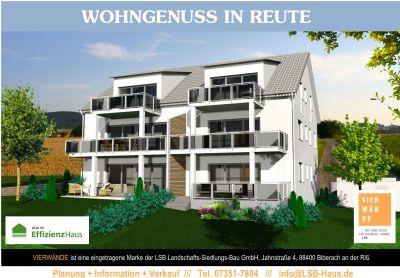 Mittelbiberach Wohnungen, Mittelbiberach Wohnung kaufen