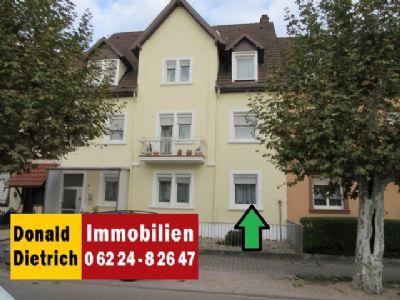 Schwetzingen Wohnungen, Schwetzingen Wohnung mieten
