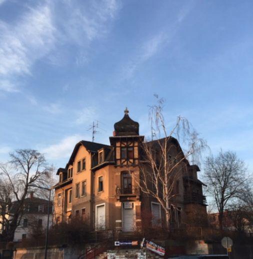 Schicke Eigentumswohnung als Renditeobjekt mit Denkmal-Afa-Abschreibung, Erstbezug