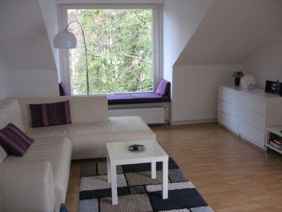 FeWo Bummelallee Moderne Ferienwohnung mit WLAN in TOP-Lage in Bad Harzburg