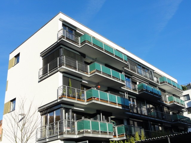 Exklusives 3-4 Zimmer Penthaus mit Dachgarten Nürnberg - ALTSTADT Burgblick inklusive