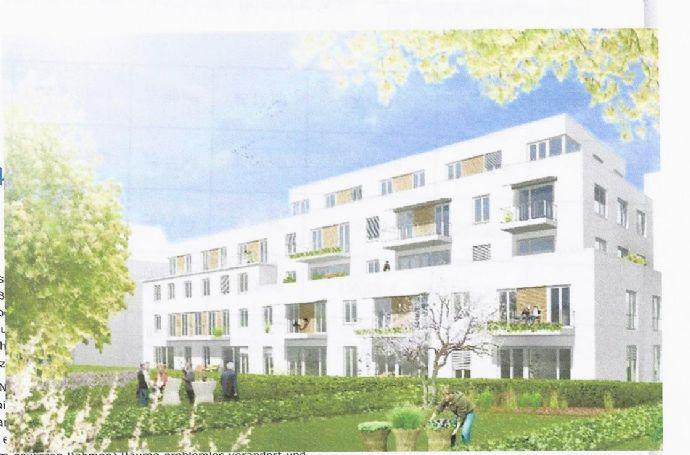 Koblenz, Frankenstr. 21 sehr schönes Neubauobjekt mit toll geschnittenen Wohnungen