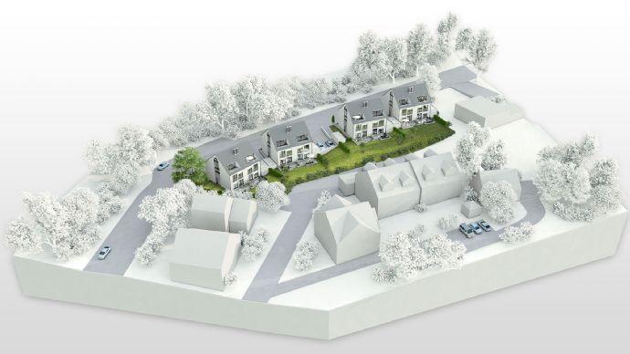 NEUBAU: Moderne Doppelhaushälfte mit schönem Garten