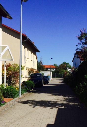 Einziehen und wohlfühlen! Doppelhaushälfte in Uttenreuth
