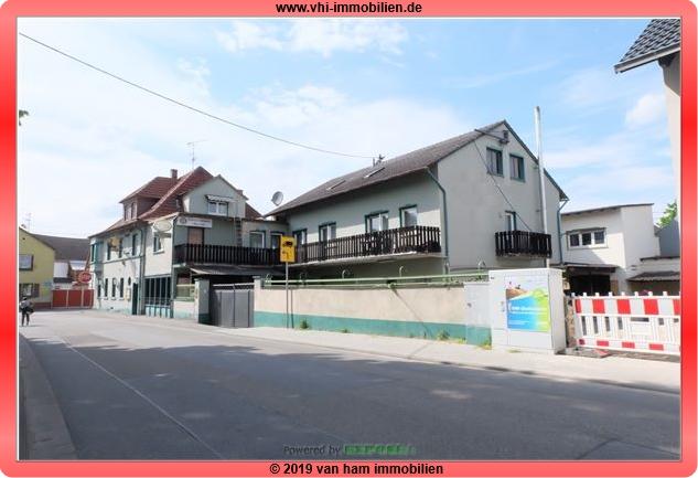 ++ Ein Gebäude mit viel Potential für Wohnungsbau nach dem WEG++
