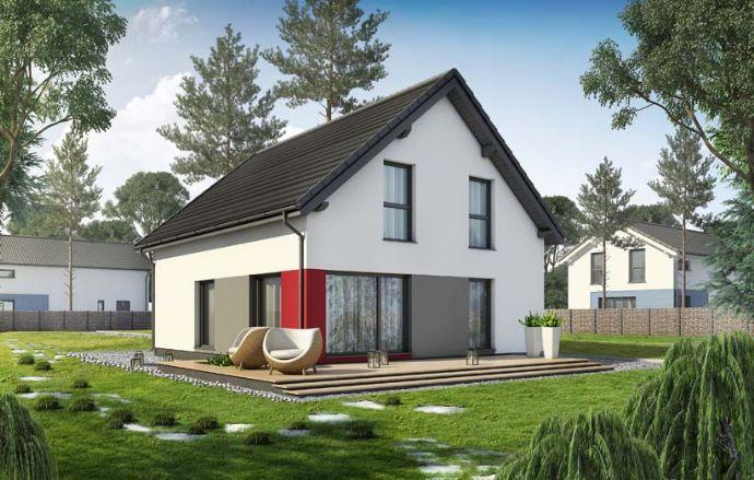 Einfamilienhaus mit 152qm Wohnfläche
