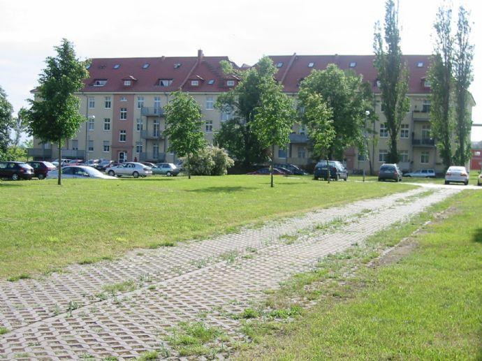 Schöne 2-Zimmer-Wohnung am Stadtrand vom Wittenberg zum Kauf