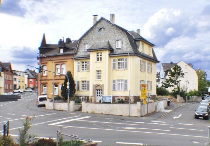 Außergewöhnliche denkmalgeschützte Jugendstilhaus in Wittlich