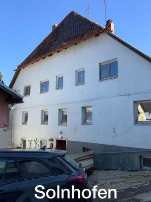 Pappenheim Häuser, Pappenheim Haus kaufen