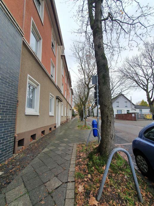 2 Zimmer Wohnung in Gelsenkirchen (Buer)