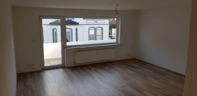 Herford, 2-Zimmer-Wohnung mit Balkon