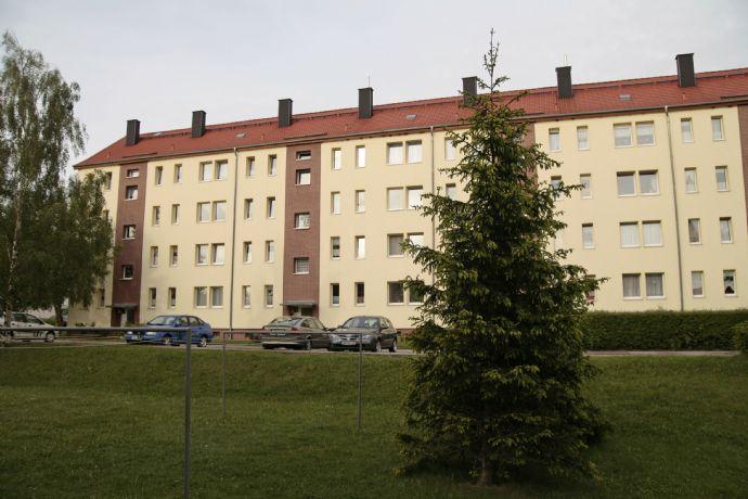 Single-Wohnung mit Aussicht