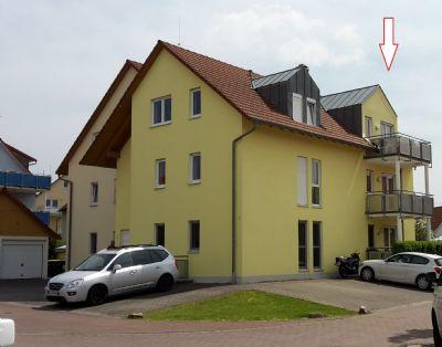 Wohnung Werneck
