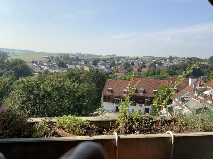 2,5-Zi.-DG-Wohnung Landshut Stadtgrenze