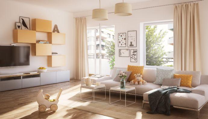 3 Zimmer Wohnung in Berlin (Marzahn)
