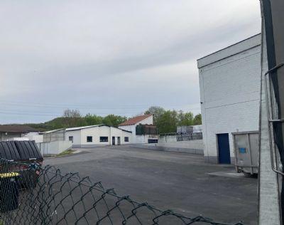 Eltmann Industrieflächen, Lagerflächen, Produktionshalle, Serviceflächen