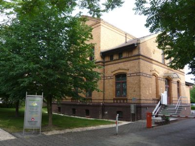 Bitterfeld-Wolfen Büros, Büroräume, Büroflächen