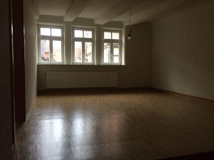 3-Zimmer-Wohnung im 2. Obergeschoss in Hann. Münden zu vermieten