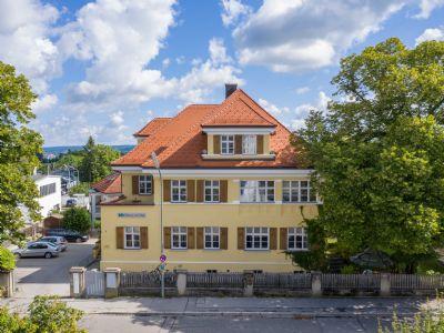 Weilheim Häuser, Weilheim Haus mieten