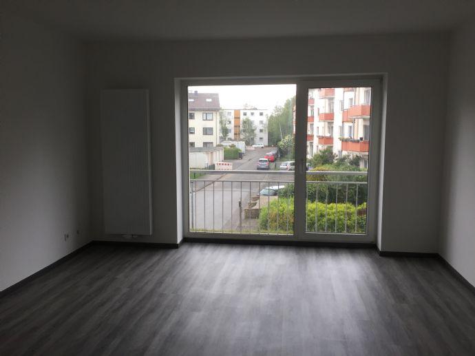 2-Zimmer-Wohnung in Erkrath Hochdahl ab sofort verfügbar