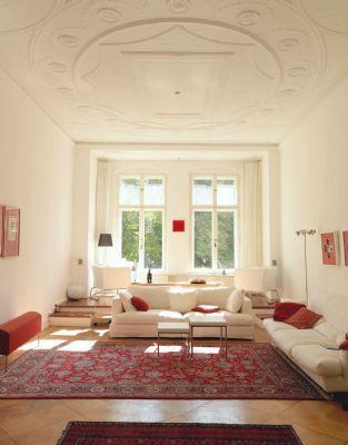Berlin Wohnen auf Zeit, möbliertes Wohnen