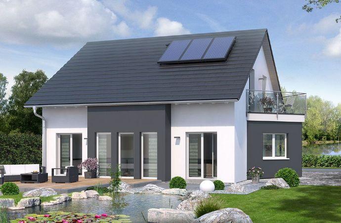 Ausbauhaus, durch Eigenleistung viel Geld sparen