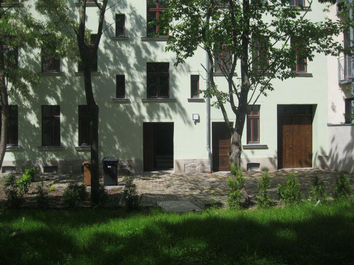 Helle sanierte Wohnung in ruhiger Lage nahe Uni
