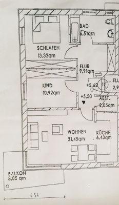 Schrobenhausen Wohnungen, Schrobenhausen Wohnung mieten