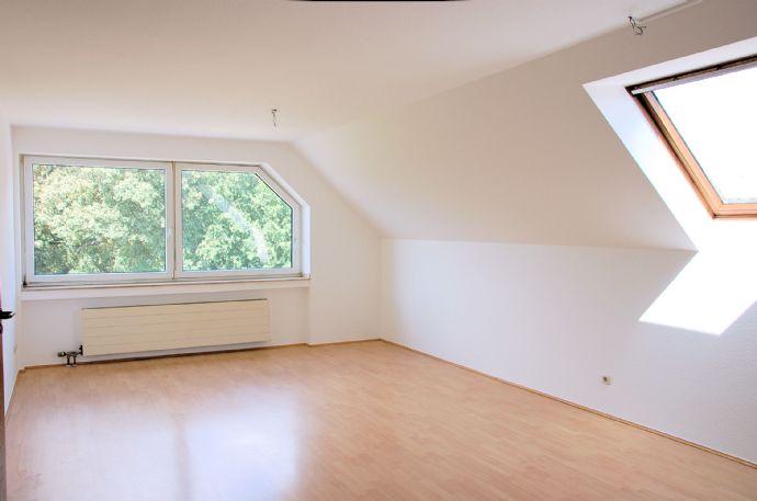 Helle Maisonette-Wohnung am Stadtrand von Willich