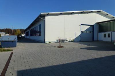 Neuenbürg Halle, Neuenbürg Hallenfläche