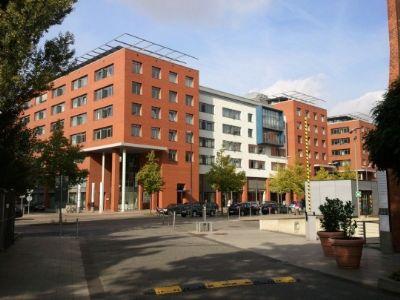 Hannover Büros, Büroräume, Büroflächen