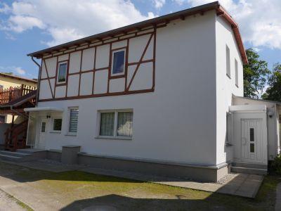Villa West - Ferienwohnungen im Herzen von Zinnowitz