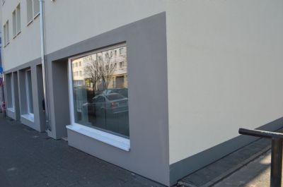 Hanau Ladenlokale, Ladenflächen